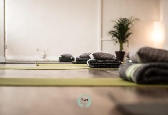 centro respira yoga